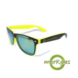 Gafas de sol personalizadas logotipo