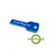 Memoria USB personalizada mediante marcaje láser.